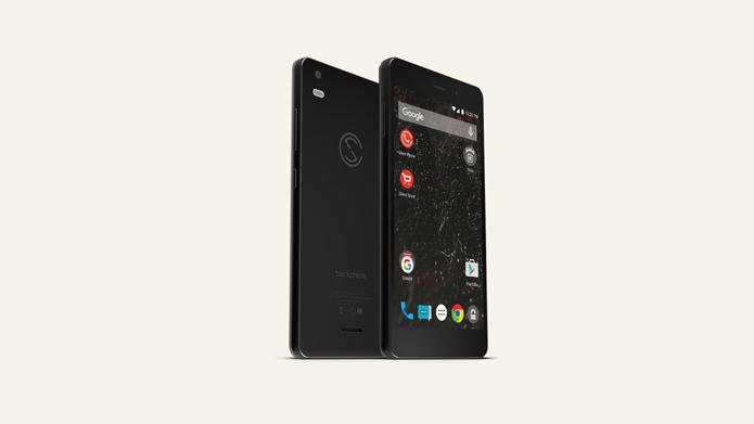 Smartphone tem configurações top de linha e recursos que devem garantir mais privacidade aos usuários (Foto: Divulgação/Silent Circle)