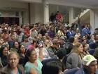 Moradores lotam Câmara de Tatuí após boato sobre sorteio de casas