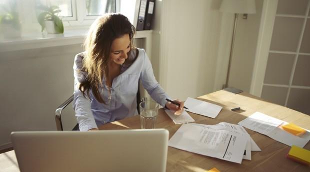 Setor do franchising tem opções para quem quer empreender em casa (Foto: Thinkstock)