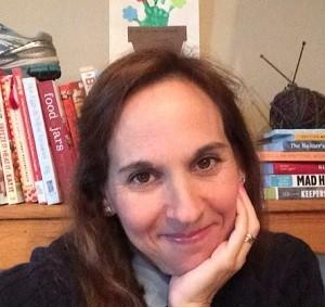 Melissa Fenton (Foto: Reprodução Facebook)