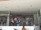 RJ tem 120 agências bancárias e 5 sedes fechadas no 1º dia de greve