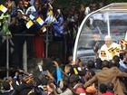 Papa evoca mártires de Uganda para pedir sociedade mais justa