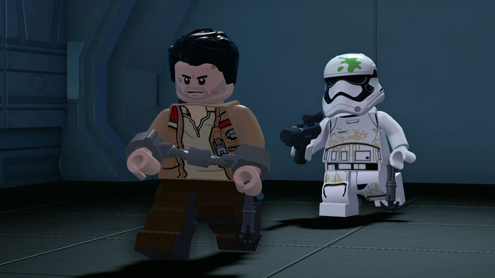 LEGO Star Wars: The Force Awakens (Foto: Divulgação/Warner)