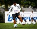 Após gol, Leandro relembra lesão e agradece a Dorival por oportunidades