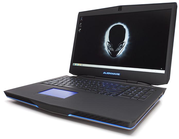 Laptop, claro, é muito mais portátil (Foto: Divulgação)