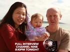 Casal australiano poderá manter bebê nascido de barriga de aluguel
