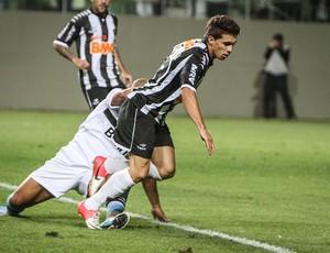Neto Berola, atacante do Atlético-MG (Foto: Bruno Cantini / Flickr do Atlético-MG)