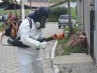 PE tem 4º pior desempenho nacional de visitas a casas em busca do Aedes