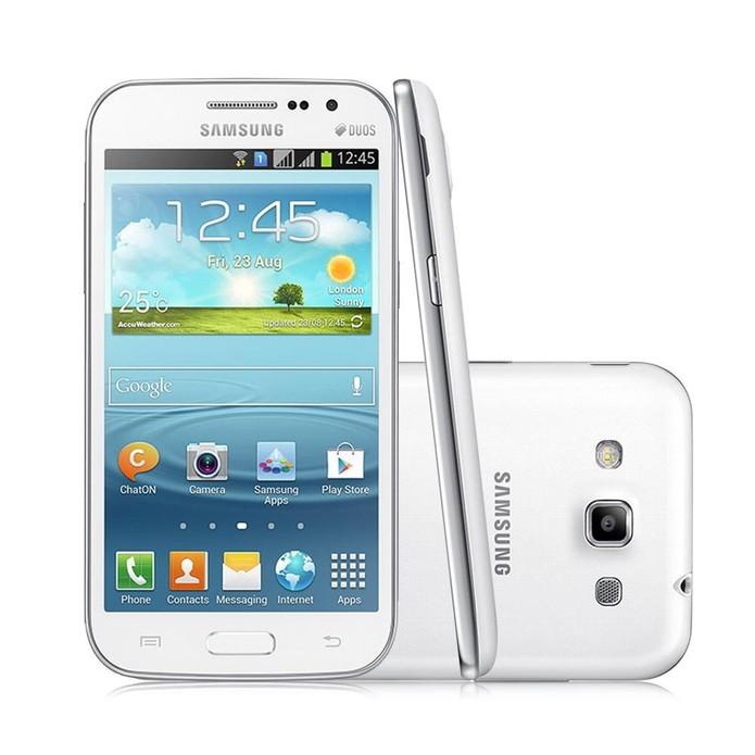ef61ddfc747 Galaxy Win Duos ou Galaxy S3  veja qual se sai melhor no comparativo ...