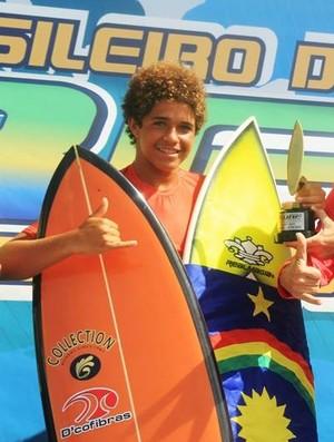 BLOG: Em filme: o surfe em transição na vida de Cauã Nunes