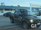 Presos na operação Citrus, da PF, deixam a penitenciária do Amapá