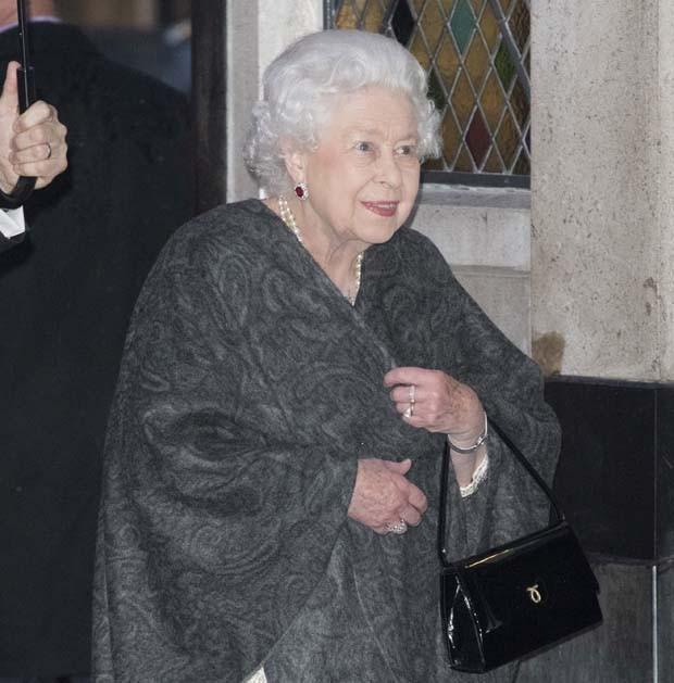 Rainha Elizabeth II (Foto: AKM-GSI)