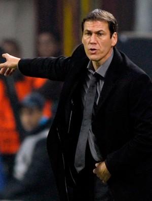 Rudi Garcia, técnico do Lille (Foto: Getty Images)