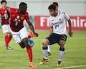 Atual campeão, time de Felipão estreia com 0 a 0 na Champions da Ásia
