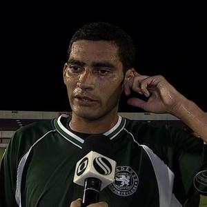 Binho Amadense (Foto: Reprodução/TV Sergipe)