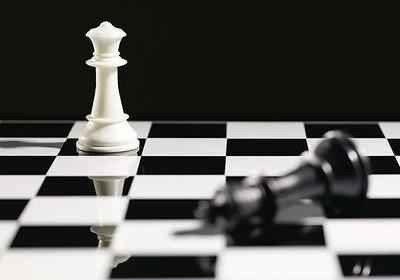 Xadrez Estratégia Carreira Competição Gestão Jogo (Foto: Visualphotos)