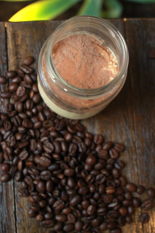 Dia do café: tiramisu (Foto: Divulgação)