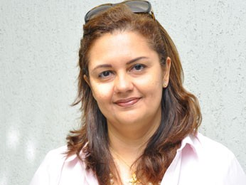 Promotora Jecqueline Elihimas (Foto: MPPE/ Divulgação)
