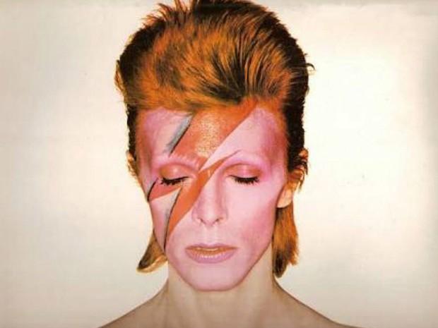 David Bowie (Foto: Reprodução / Instagram)
