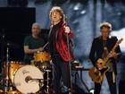 Rolling Stones fazem em Abu Dhabi seu primeiro show no Oriente Médio