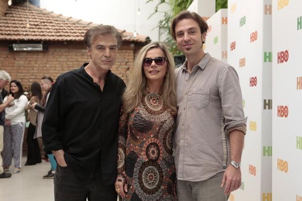 Familia Riccelli (Foto: Rafael Cusato/ Brazil News)