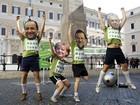 Alemanha, França, Itália e Espanha tentam acordo sobre crise