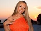 Mariah Carey contrata mais guarda-costas após briga com Nicki Minaj