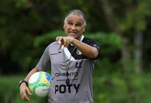 Oliveira Canindé Santa Cruz (Foto: Aldo Carneiro / Pernambuco Press)