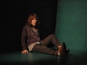 """A atriz Renata Sorrah é um dos destaques da peça """"Esta Criança"""" (Foto: Divulgação)"""