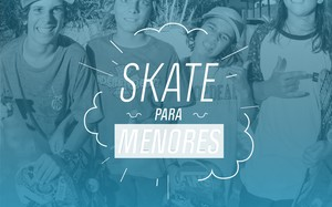 Playlist Skate Para Menores