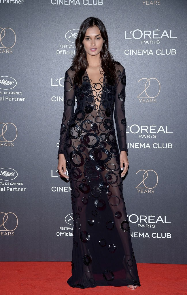 Gizele Oliveira (Foto: Getty Images)