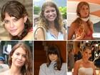 De mocinha à vilã! Alinne Moraes celebra aniversário e carreira de sucesso