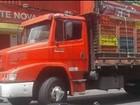 Mulher é atropelada por caminhão e morre em avenida de Teresópolis, RJ