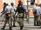 Pontos turísticos de Salvador têm reforço de 138 policiais militares