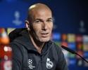 """Zidane minimiza fúria de Cristiano Ronaldo: """"Não sou bobo e ele esperto"""""""