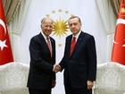 Biden nega que EUA soubessem de golpe e diz cooperar com Turquia