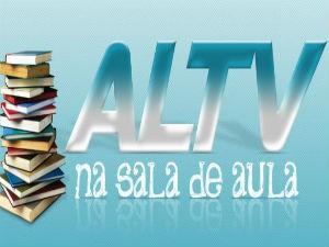Projeto ALTV na Sala de Aula 2013 (Foto: Reprodução/ TV Gazeta)