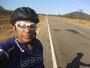Ciclista que vai conduzir a tocha em PE diz que esse é o maior prêmio da vida