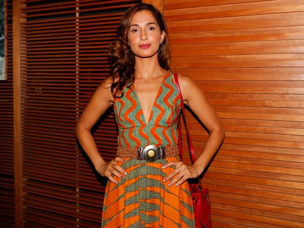 Camila Pitanga será Regina, uma das protagonistas, de Babilônia (Foto: Felipe Monteiro/Gshow)