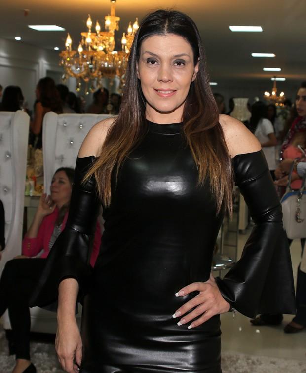 Simony (Foto: Thiago Duran/AgNews)