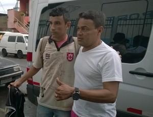 Amistoso Realmatismo x Vasco Juiz de Fora 12 (Foto: Roberta Oliveira)