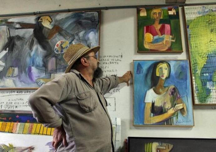 mistura com rodaika (Foto: Rodrigo Rodrigues/Divulgação)