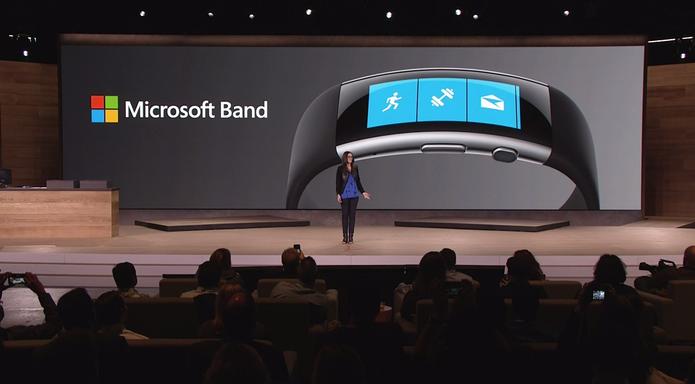 Microsoft (Foto: Reprodução/Microsoft)