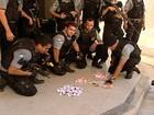 Polícia prende mais três suspeitos de participar de ataque a UPP no Alemão