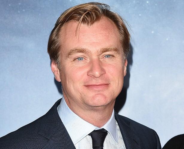 O diretor Christopher Nolan ('Batman: O Cavaleiro das Trevas Ressurge') também é daltônico. (Foto: Getty Images)