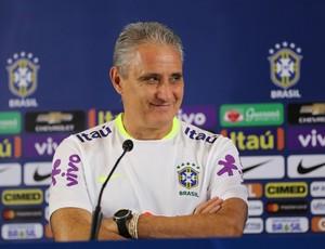 BLOG: Pesquisa: 15% votariam em Tite se ele fosse candidato a presidente do Brasil