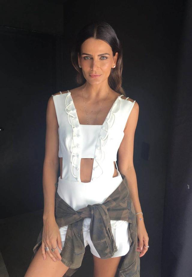 Fernanda Motta (Foto: Renata Garcia)