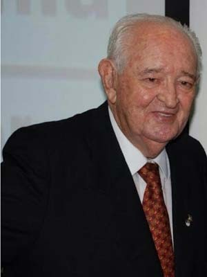 Morre em Salvador, aos 90 anos, o ex-governador Lomanto Júnior  (Foto: Divulgação)