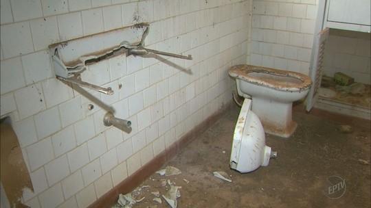 Polícia investiga grupo especializado em furto de móveis antigos em Franca