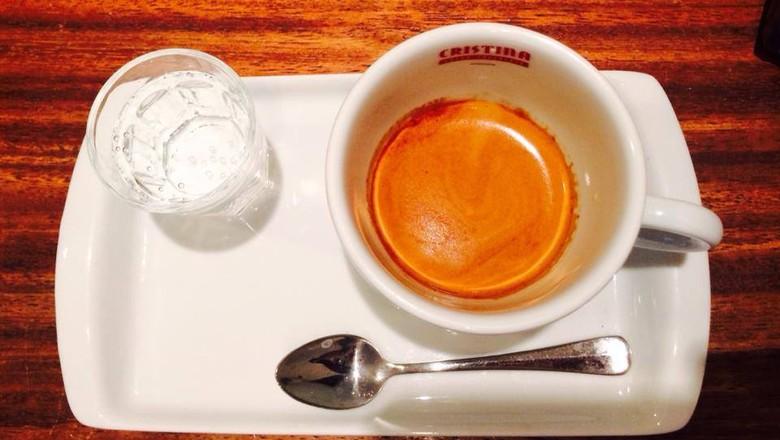 cafe-cafezinho-grao-cafeteria (Foto: Divulgação/Cristina Cafés)